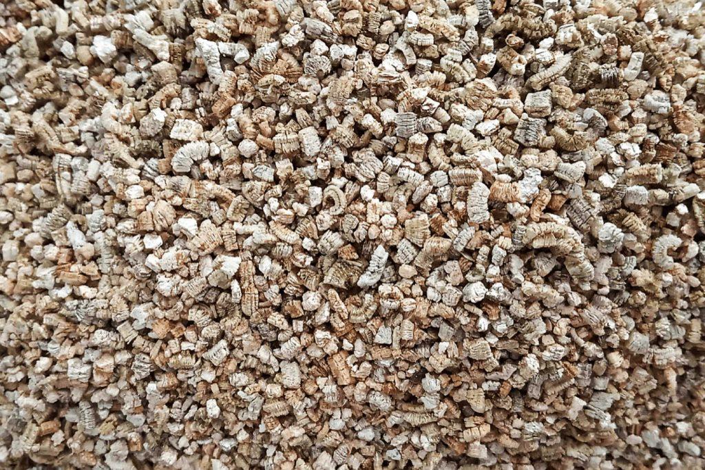 Mina de Vermiculita (Perlindustria)